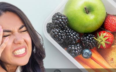 Alimentación y remedios para las diferentes dolencias.